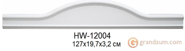 Декоративное обрамление, для стен Classic home HW12004