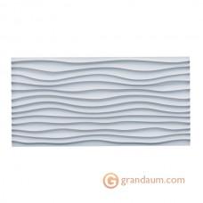 3D Панель Art Decor W 341 Волна