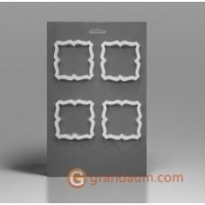 Орнамент Arxat Комплект A 708/A706 (4шт)