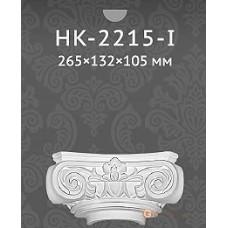 Базы и капители Classic home HK2215-I