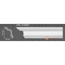 Карниз с гладким профилем Classic home HM23087