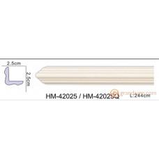 Декоративное обрамление, для стен Classic home HM42025