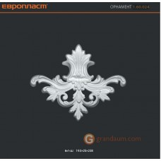 Орнамент Европласт 1.60.024