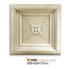Потолочная плита Gaudi Decor R4042