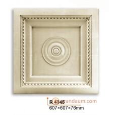 Потолочная плита Gaudi Decor R4045