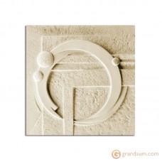 Панно, Композиционное Gaudi Decor W8007E