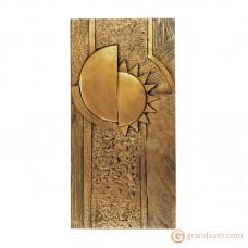 Панно, Композиционное Gaudi Decor W8007F цвет