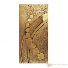 Панно, Композиционное Gaudi Decor W8007G цвет