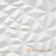 3D панель Триангл 500х577х47 мм