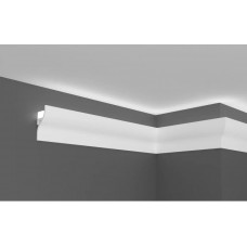 Карниз для скрытого освещения Grand decor KH906