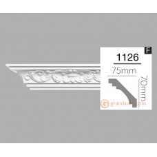 Карниз гибкий Home Decor 1126 (2,44м) Flexi