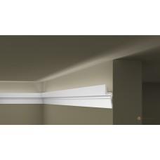 Карниз для скрытого освещения NMC IL9