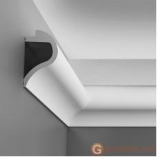 Карниз для скрытого освещения Orac Decor C364