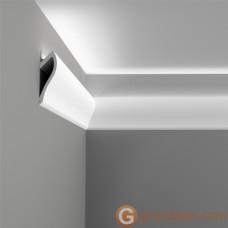 Карниз для скрытого освещения Orac Decor C371