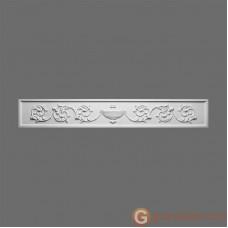 Декоративное обрамление, для дверных проемов Orac Decor D150