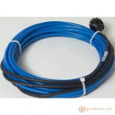 Нагревательный кабель DEVI Devi-Pipeheat саморегулирующийся (19м, DPH-10)