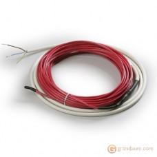Нагревательный кабель Ensto двужильный (10м, Tassu100S)