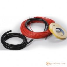 Нагревательный кабель Ensto двужильный (55м, EFHTK6)