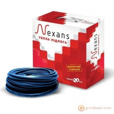 Нагревательный кабель Nexans Defrost Snow одножильный (68,1м, TXLP/2R 1900/28)