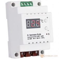 Терморегулятор Terneo электронный b20