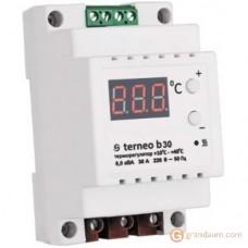 Терморегулятор Terneo электронный b30