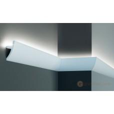 Карниз для скрытого освещения Tesori KF 502 (2.44м)
