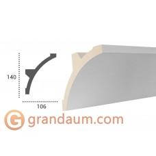 Карниз гибкий Tesori KF 708 (2.44м) Flexi