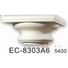 Базы и капители Vip decor EC-8303A6