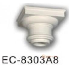 Базы и капители Vip decor EC-8303A8