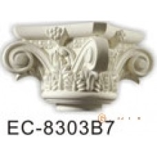 Базы и капители Vip decor EC-8303B-7