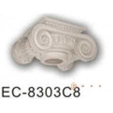 Базы и капители Vip decor EC-8303C8